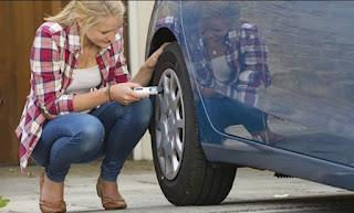 Berapa Tekanan yang Bagus dan Aman Buat Ban Kendaraan