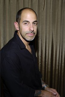 David S. Goyer. Director of Krypton - Season 1
