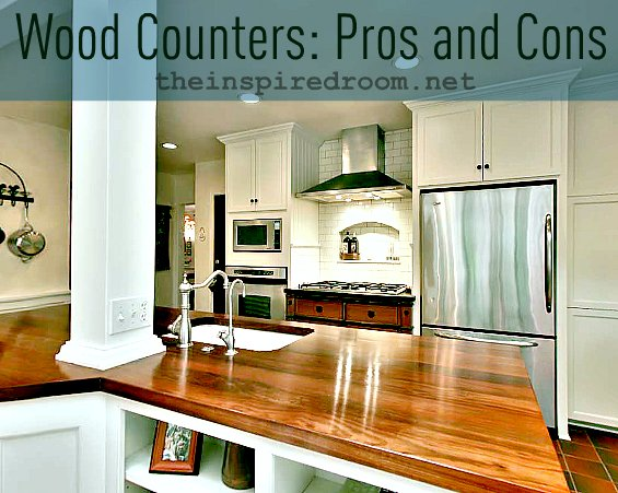 Hammers and High Heels: Out With the Old, in With the New... Countertops, Sink, & Faucet!