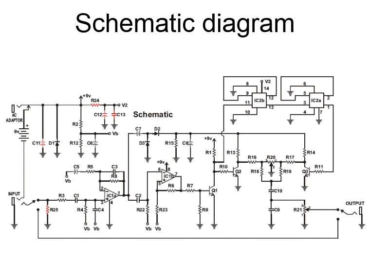 iphone 5s schematic diagram