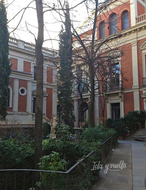 Museo Cerralbo exterior