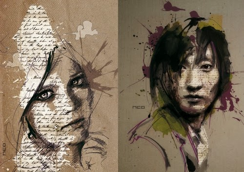 00-Florian-Nicolle-neo-Portrait-Paintings-focused-on-Expressions-www-designstack-co
