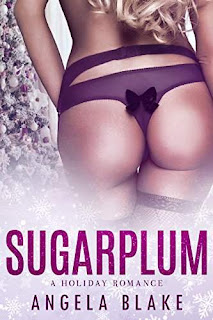 Sugarplum: A Holiday Romance by Angela Blake