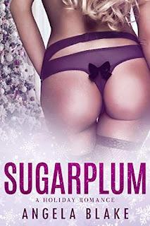 Sugarplum: A Holiday Romance by Angela Blake