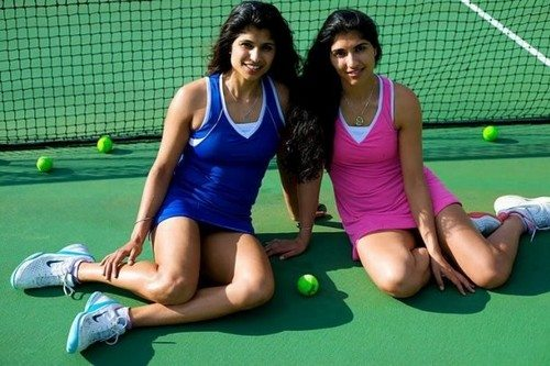 Top 20 Hottest Sports Women in India