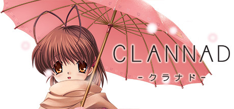 [2015][Key] Clannad – Steam Edition [v1.6.7.3]