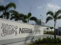 Nestle Indonesia -  Recruitment For Medical Delegate Trainee September 2016