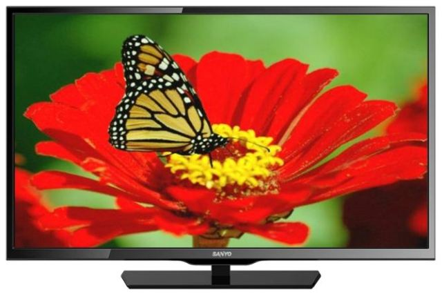 TV LED Sanyo LE32S500