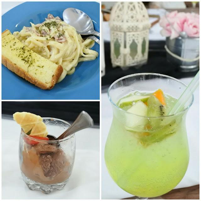 Bandung Beauty Blogger x Rumah Makeupuccino x Dermaluz