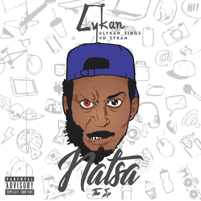 [ALBUM EP] Lykan - Natsa (Zip File)