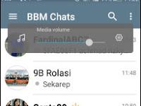Update BBM Mod  Messenger V2 Base V3.0.0.18 Terbaru