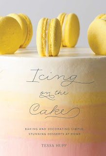 Review of Icing on the Cake by Tessa Huff