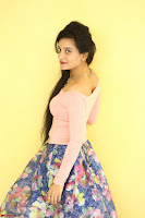 Janani Iyyer in Skirt ~  Exclusive 103.JPG