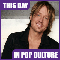 Keith Urban was born on October 26, 1967.
