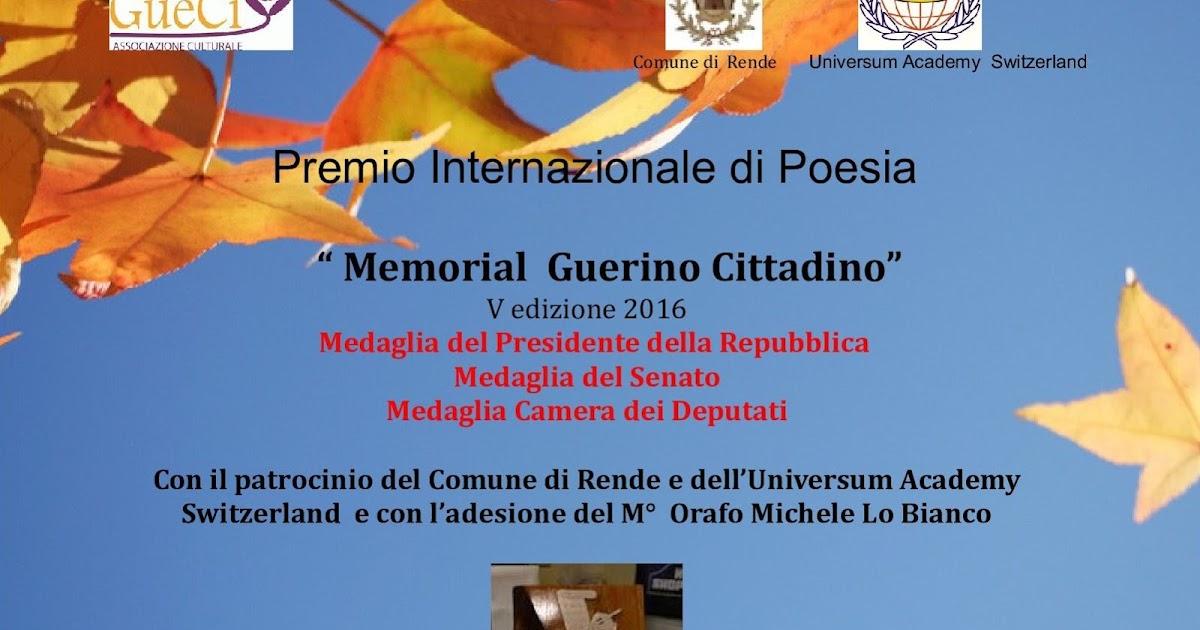 La biblioteca di susy premio internazionale di poesia for Biblioteca camera dei deputati