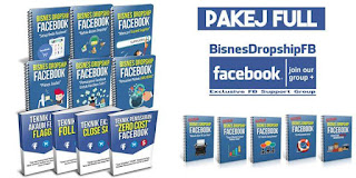 buat duit dropship facebook