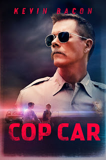 Baixar Filme Cop Car Torrent