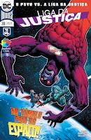 DC Renascimento: Liga da Justiça #38