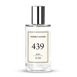 FM 439 Parfum für Frauen