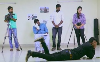 Audition – New Tamil Short Film | with English Subtitles