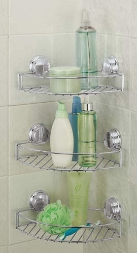 Becoming The Ultimate Housewife Shower Organizing Ideas