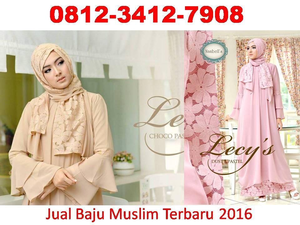 Jual Baju Muslim Tangan Pertama 0039146826