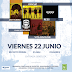 """III Festival Pop-Rock """"AL FILO"""" en Ogíjares (Granada) 22/06/2018"""