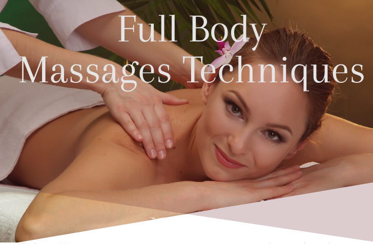 Massage - Why It Is So Important In Everyday Life (Infographics)