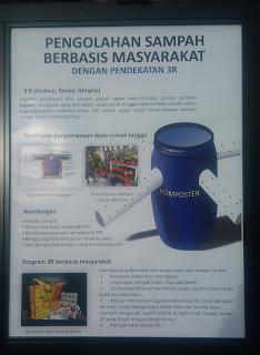 Inovasi Balitbang PUPR Ciptakan Lingkungan Sehat