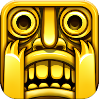 Temple Run Unlimited Coins MOD APK