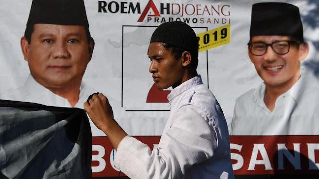 Ke Markas Prabowo, Dai Aceh Tak Dapat Respons Tes Baca Quran