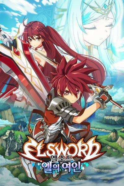 Elsword: El Lady