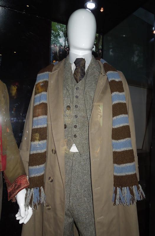 Dr Watson costume Sherlock Holmes 2
