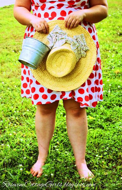 #Cherries #GrowYourOwnFood #FreshCherries #VintageSundress #CountryLifestyle #Farmlifestyle #Farmlife