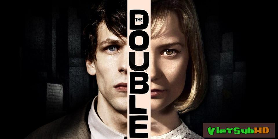 Phim Hai Số Phận VietSub HD | The Double 2013