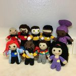 http://www.ravelry.com/patterns/library/tiny-trekkies