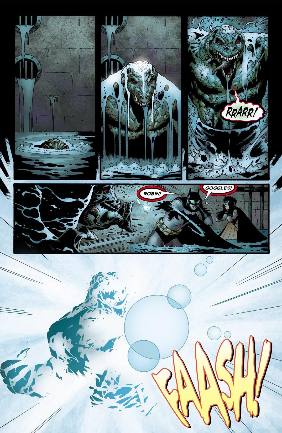 Detective Comics (1937) 819 Page 11