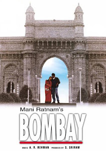 Poster Of Bollywood Movie Bombay (1995) 300MB Compressed Small Size Pc Movie Free Download worldfree4u.com