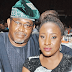Veteran Broadcaster, Patrick Doyle Reconciles With Tinsel Actress,Ireti
