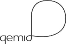 Logo PT QEMIA Indonesia