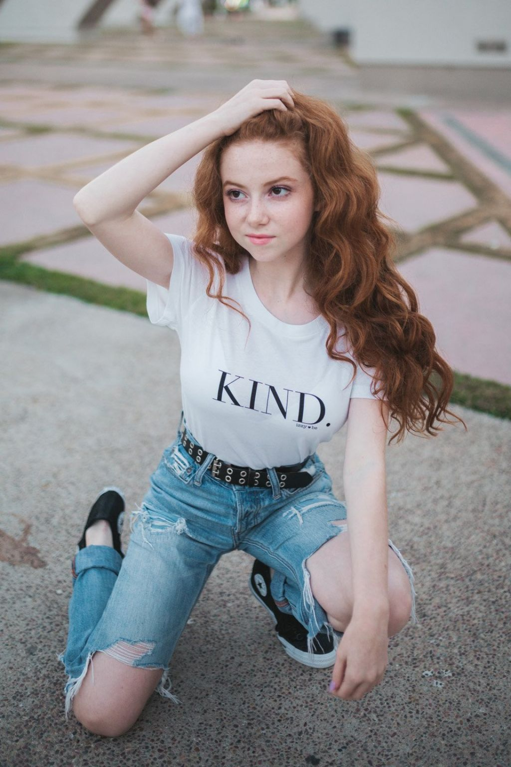 Image result for redhead child