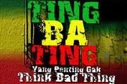 Tingbating Gadis Batik