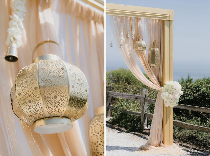 Soigne Productions Santa Barbara Wedding Planner Tropical Indian Wedding At The Ritz Carlton