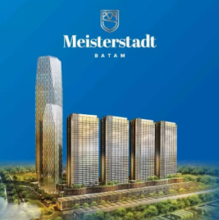 LOKER Sales Executive MEISTERSTADT PALEMBANG SEPTEMBER 2019