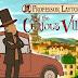 لعبة المغامرات والالغاز Layton Curious Village كاملة للأندرويد