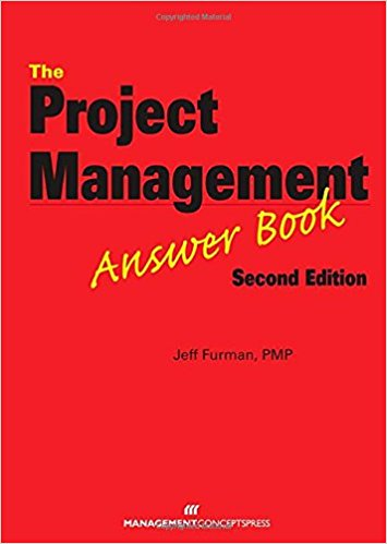 The Project Management Answer Book Second Edition,Project Management pdf,Project Management free,PMP answers,PMP Exams,PMP solution