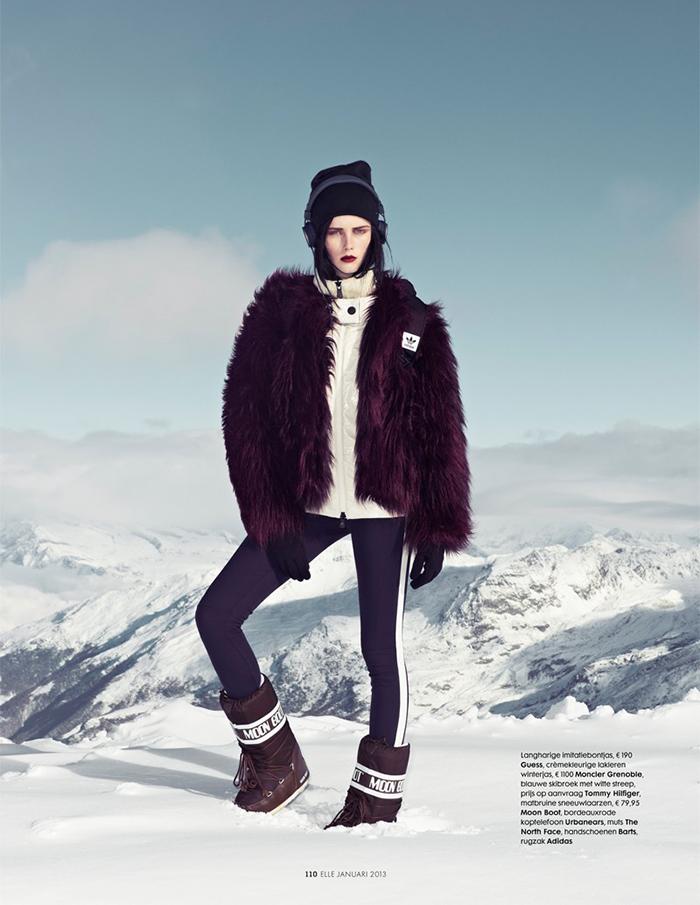 consigli fashion montagna