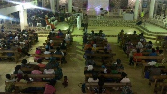 soldiers assembly God church delta state