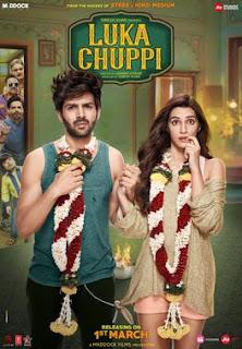 Download Luka Chuppi Full Movie In Hindi