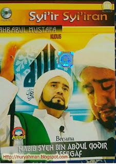 Album Sholawat Syiir  Syiiran Habib Syech Bin Abdul Qodir Assegaf
